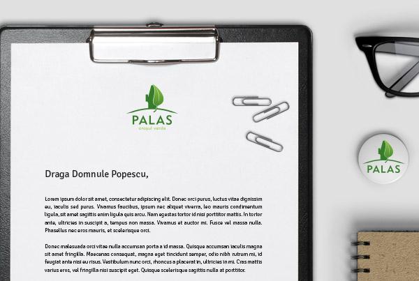 Palas – The green city