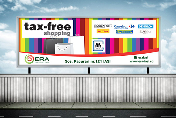 Era Park – Tax Free Campaign