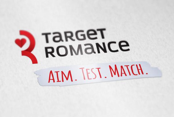 Target Romance – AIM. TEST. MATCH